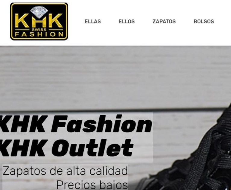 KHK FASHION